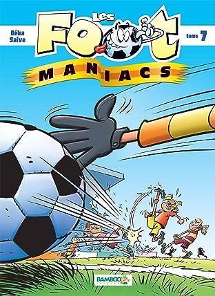 Les Footmaniacs Vol. 7