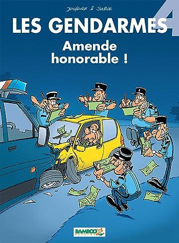 Les Gendarmes Vol. 4: Amende honorable !