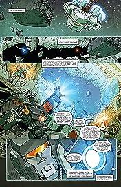 Transformers: Spotlight - Trailcutter