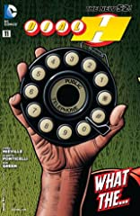 Dial H (2012-2013) #11
