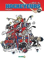 Les Hockeyeurs Vol. 3: Filet Garni !