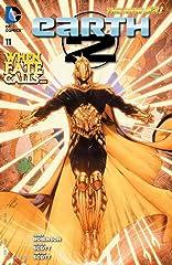 Earth 2 (2012-2015) #11