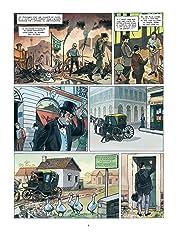 Les Naufragés du Métropolitain Vol. 1: Les Rats de Saint-Éloi