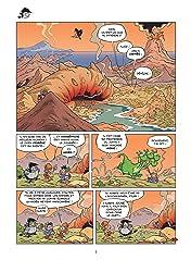 Les Petits Mythos Vol. 5: Détente aux enfers