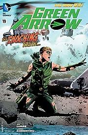 Green Arrow (2011-2016) No.19