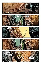 Green Arrow (2011-2016) #19