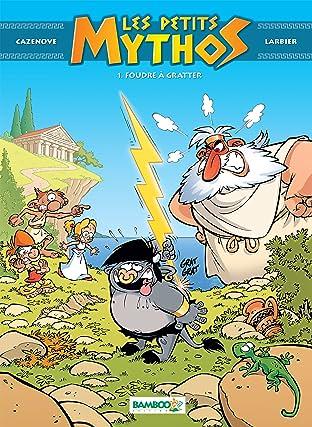 Les Petits Mythos Vol. 1: Foudre à gratter