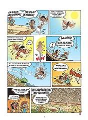 Les Petits Mythos Vol. 2: Le grand Icare