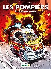 Les Pompiers Vol. 11: Flammes au volant