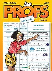 Les Profs Vol. 15: Bulletin météo