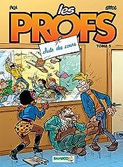 Les Profs Vol. 5: Chute des cours
