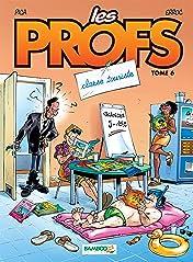 Les Profs Vol. 6: Classe touriste