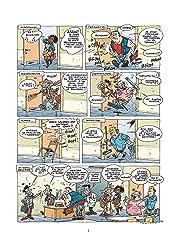 Les Profs Vol. 1: interro surprise