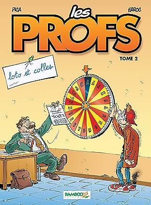 Les Profs Vol. 2: loto et colles