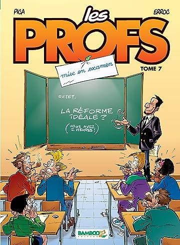 Les Profs Vol. 7: Mise en examen
