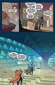 Thor: God of Thunder #7