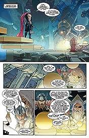 Thor: God of Thunder No.7