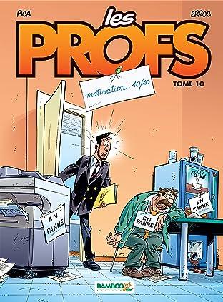 Les Profs Vol. 10: Motivation, 10/10