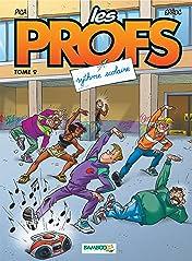 Les Profs Vol. 9: Rythme scolaire