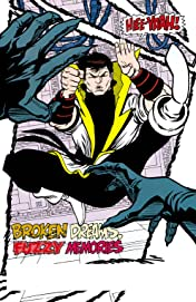 Legion of Super-Heroes (1989-2000) #52