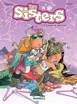 Les Sisters Vol. 2: à la mode de chez nous