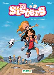 Les Sisters Vol. 10: Survitaminées