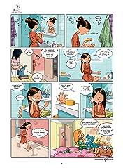 Les Sisters Vol. 8: Tout pour lui plaire !