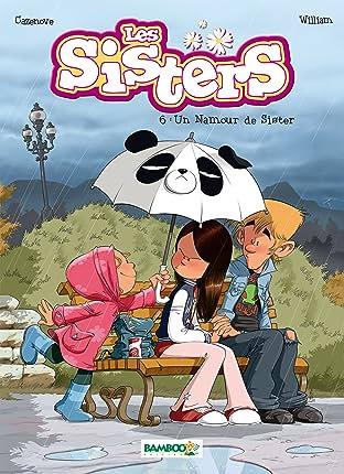 Les Sisters Vol. 6: Un Namour de Sister
