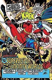 Superboy (1994-2002) #61