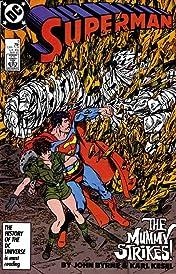 Superman (1987-2006) #5