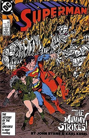 Superman (1987-2006) No.5