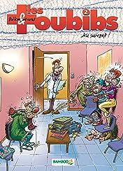 Les Toubibs Vol. 2: Au suivant !