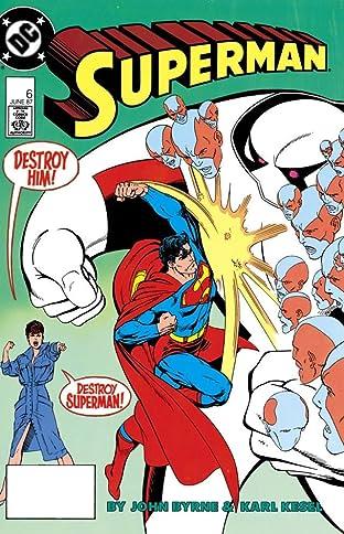 Superman (1987-2006) No.6