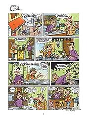 Les Toubibs Vol. 3: Bons réflexes !