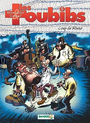 Les Toubibs Vol. 5: Coup de blouse