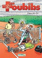 Les Toubibs Vol. 6: Dites 30-15 !