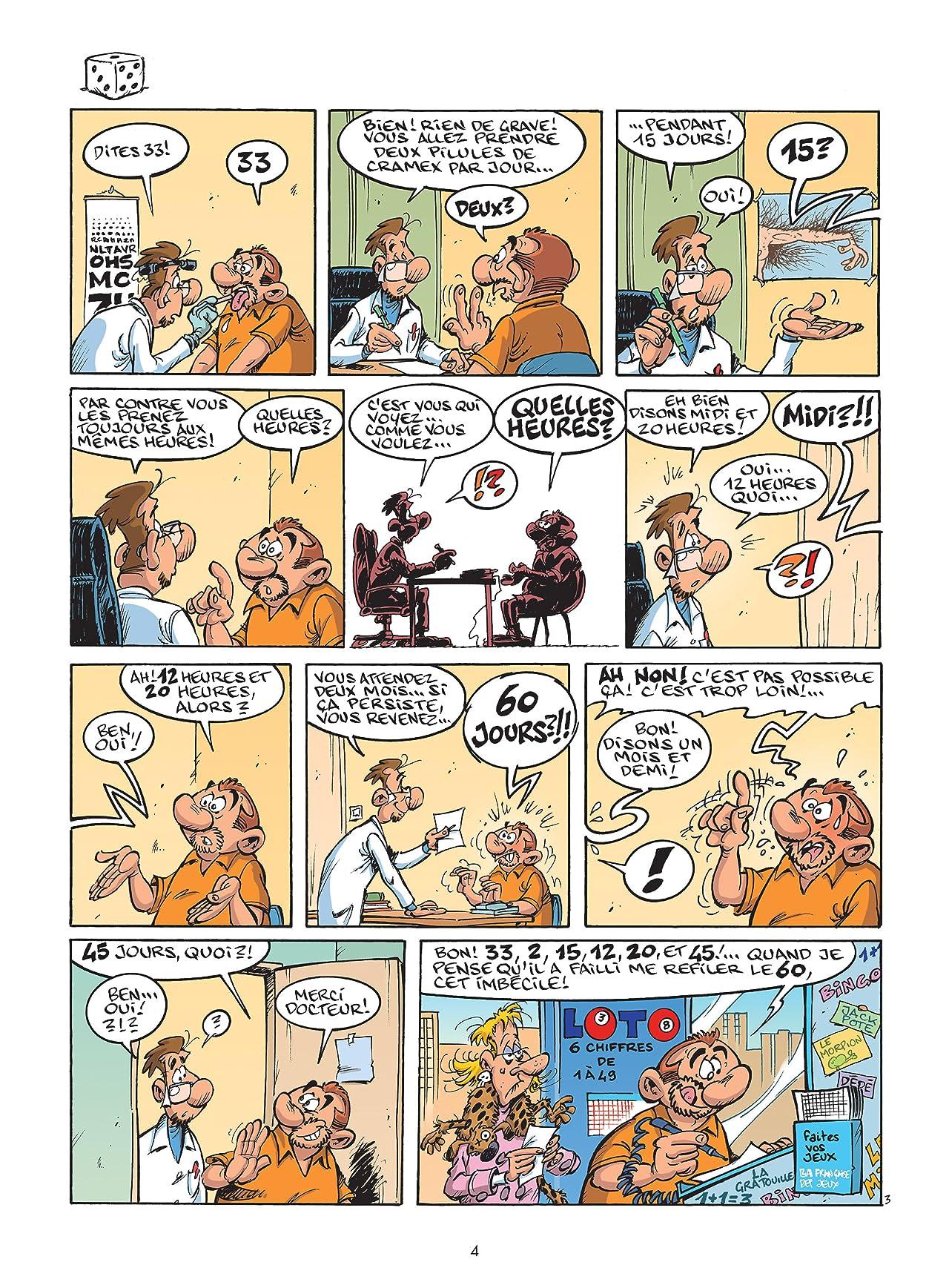 Les Toubibs Vol. 7: Faites Aaaah…