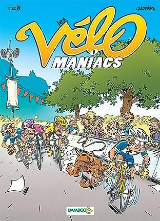 Les Vélomaniacs Vol. 1