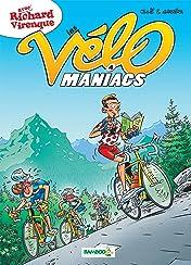 Les Vélomaniacs Vol. 4