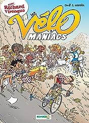 Les Vélomaniacs Vol. 5