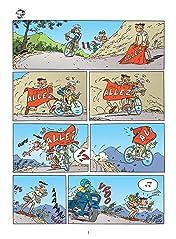 Les Vélomaniacs Vol. 6