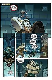 Fanboys vs. Zombies #13