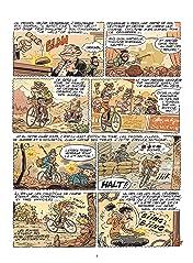Les Vélomaniacs Vol. 9