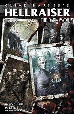 Hellraiser: The Dark Watch No.3