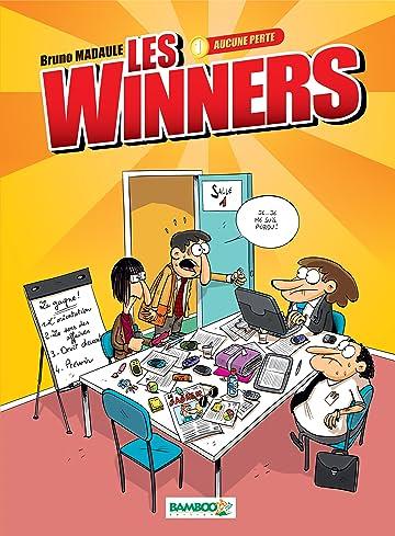 Les Winners Vol. 1: Aucune perte