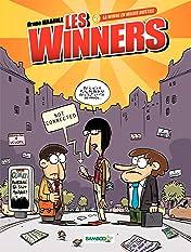 Les Winners Vol. 2: La winne en milieu hostile