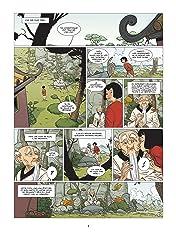 Ling-Ling Vol. 1: Le bureau des rumeurs