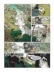 Ling-Ling Vol. 2: Les lanternes roses