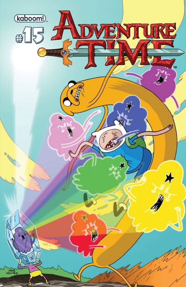 Adventure Time #15