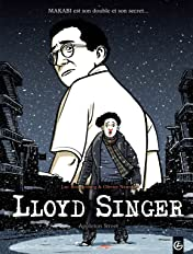 Lloyd Singer Vol. 2: Appleton Street, Cycle 1 [Episode 2/3]